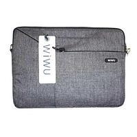 Сумка для ноутбука gearmax london slim case 15.4 дюймов черный