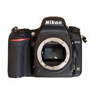 Фотокамера nikon d750 body black