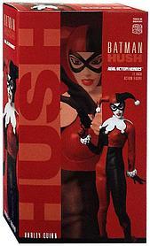 Medicom Toy's Harley Quinn Batman Hush