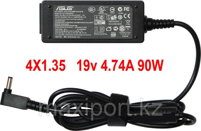 Блок питания Asus 4X1.35 19v 4.74a 90w для новых моделей, фото 2