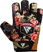 Фитнес-перчатки женские F23B