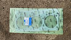 Прокладка ГБЦ Doosan de12tis 65.03901-0051 Прокладка головки блока de12tis 65.03901.0075 65.