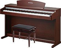 Цифровое фортепиано M110N SM Digital Piano For Kurzweil Brand в комплекте с банкеткой