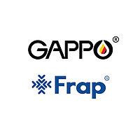 Смесители для Кухни Gappo Frap...
