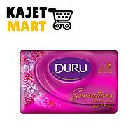 Туалетное мыло Duru Sensations Sillk Blossom (Шелковый цвет) 140гр. ФИОЛЕТОВЫЙ