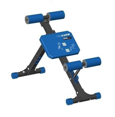 Скамья для пресса и мышц спины 140 кг Россия ГП040011