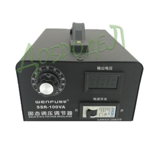Регулятор до 10 кВт