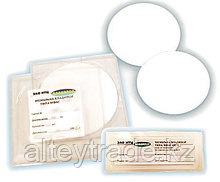 Мембрана микрофильтрационная типа МФАС-М на основе ацетата целлюлозы, d-293 мм, d пор-0,4 мкм (уп.50 шт)