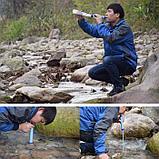 Фильтр походный для очистки воды., фото 3