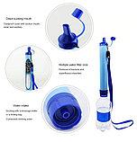 Фильтр походный для очистки воды., фото 2