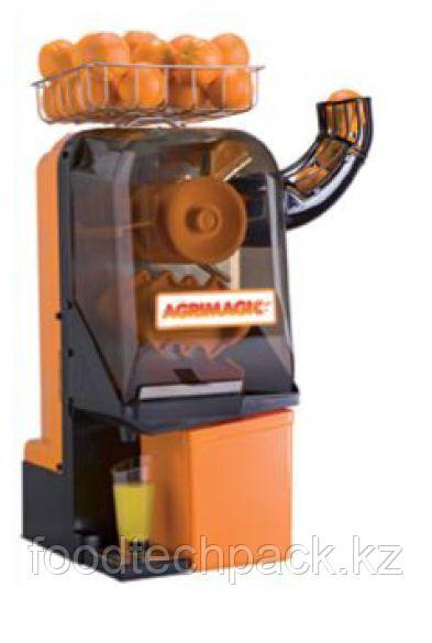 Аппарат для свежевыжатого апельсинового сока с функцией самообслуживания, MINIMAX SELF