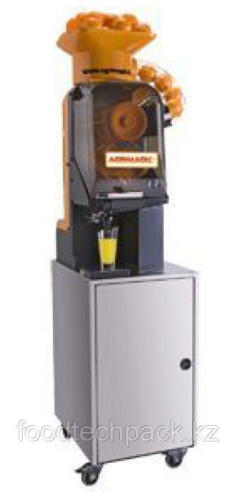 Аппарат для свежевыжатого апельсинового сока с функцией самообслуживания MINIMASTER