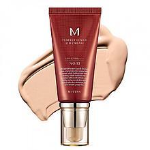 BB крем Missha M Perfect Cover BB Cream SPF 42/PA +++ (50мл)