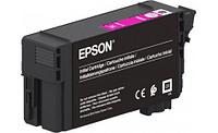 Картридж Epson C13T40D340 UltraChrome XD2 Magenta T40D340(50ml)