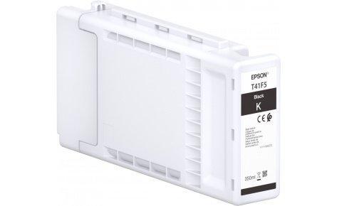 Картридж Epson C13T41F540 UltraChrome XD2 T41F540 B 350ml черный