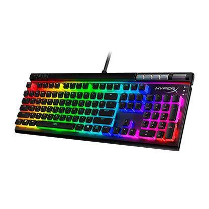 Клавиатура игровая HyperX Alloy Elite 2 HKBE2X-1X-RU/G