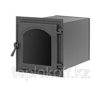 Духовой шкаф ВЕЗУВИЙ 270 (Антрацит)