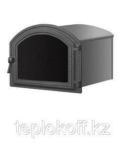 Духовой шкаф ВЕЗУВИЙ 217 (Антрацит)