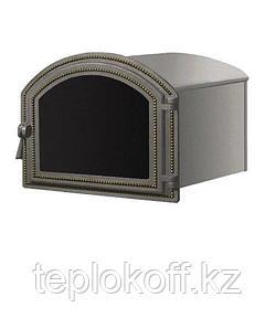 Духовой шкаф ВЕЗУВИЙ 217 (Бронза)