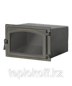 Духовой шкаф ВЕЗУВИЙ 230 (Бронза)