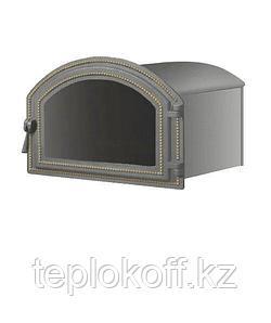 Духовой шкаф ВЕЗУВИЙ 222 (бронза)