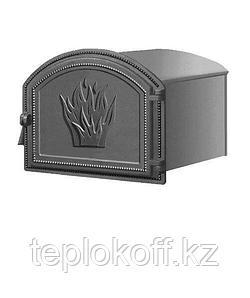 Духовой шкаф ВЕЗУВИЙ 223 (антрацит)