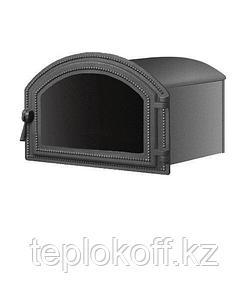 Духовой шкаф ВЕЗУВИЙ 222 (антрацит)