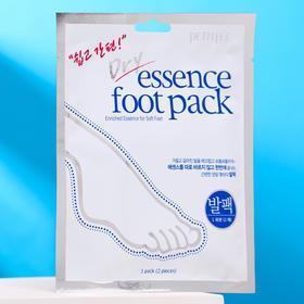 Увлажняющая маска-носки для ног Petitfee - фото 1