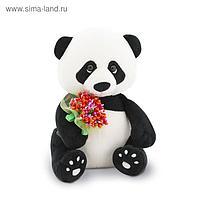 Мягкая игрушка «Панда Бу: От всего сердца», 20 см
