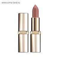 Губная помада L Oreal Color Riche Collection Privee by J'Lo's