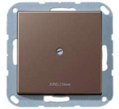A500 Вывод кабеля, цвет мокко