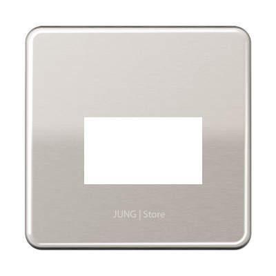 CD500 Накладка TAE, платин.