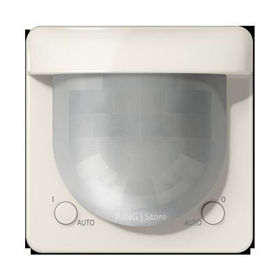 CD500 Датчик движения 180° универс. 2,2 м IP44 для мех-змов 1201URE, 1202URE, 1254TSE, 1223NE и т.