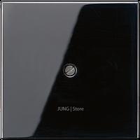 LS990 Вывод кабеля, чёрн.