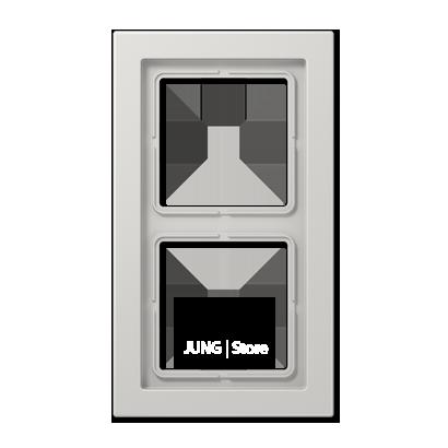 Jung LSD982BFLG