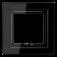 LSDesign Рамка 1-ная, черный