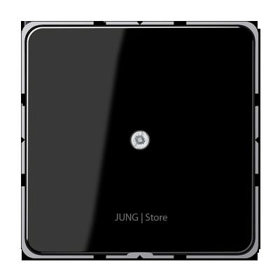 CD500 Вывод кабеля, чёрн.