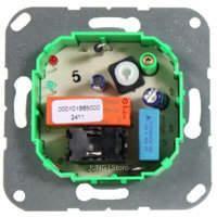Механизм термостата теплого пола с датчиком 10 А, 250 В EBERLE