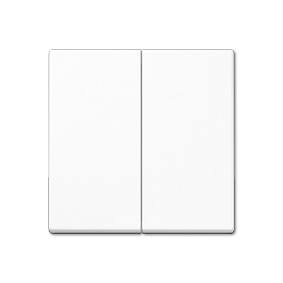 A500 Клавиша 2-ная, бел.