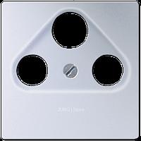 A500 Накладка TV/FM/SAT, алюм.