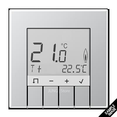 TRDES231 комнатный термостат