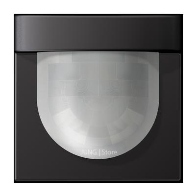 LSmetal Линза датчика движения стандартн. 180°, 2,2 м, для механизмов 1201URE, 1202URE, 1254TSE, 1