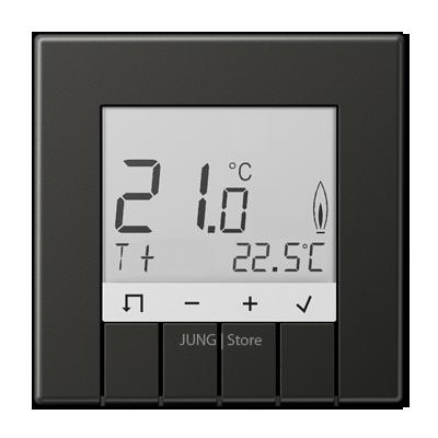 Программируемый термостат