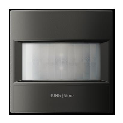 LSmetal Линза датчика движения стандартн. 180°, 1,1 м, для механизмов 1201URE, 1202URE, 1254TSE, 1