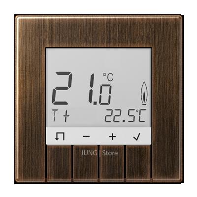 TRDME231AT комнатный термостат