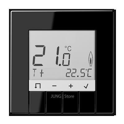 TRDLS231SW комнатный термостат