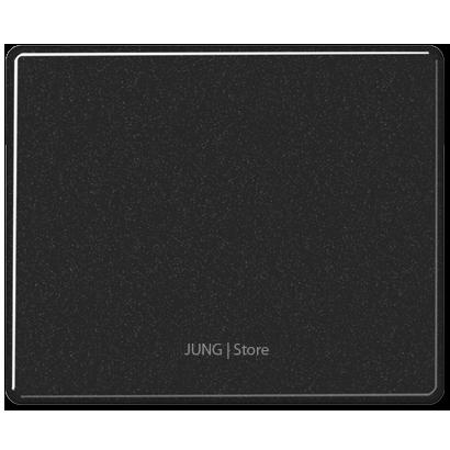 SL500 Клавиша для мех-змов 1201URE, 1202URE, 1254TSE, 1220NE и т.п., чёрн.
