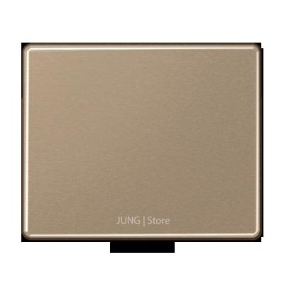 SL500 Клавиша для мех-змов 1201URE, 1202URE, 1254TSE, 1220NE и т.п., бронза
