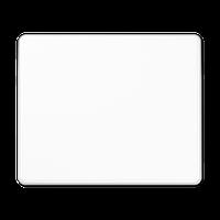 SL500 Клавиша 1-ная, бел.