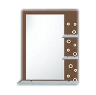 Зеркало для ванной комнаты 75*55 63083